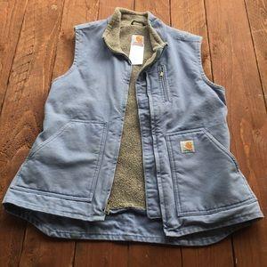 Carhartt insulated vest